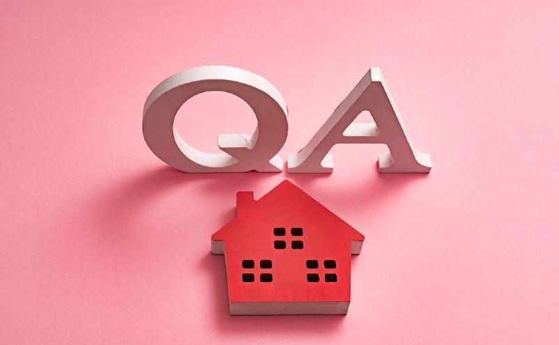日本買賣房Q&A